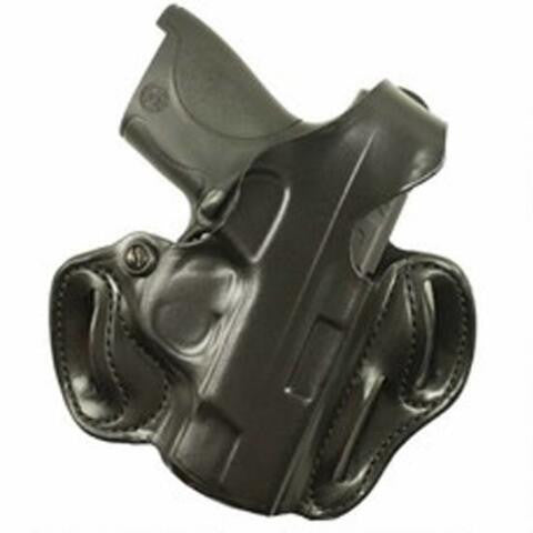 Desantis Thumb Break Pancake Holster