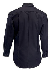 5.11 NYPD Men's Long Sleeve Shirt with patches