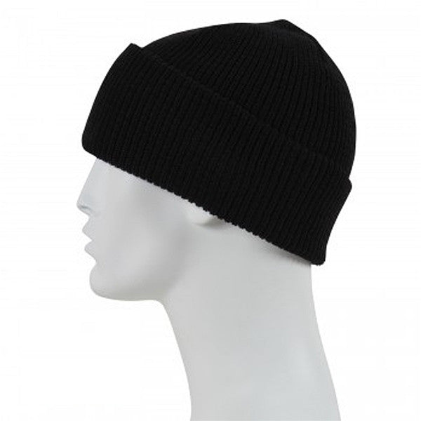 Original G.I. Wool Watch Cap | Black
