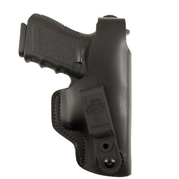 Desantis Dual Carry II Mini Desa Holster | Black | Left