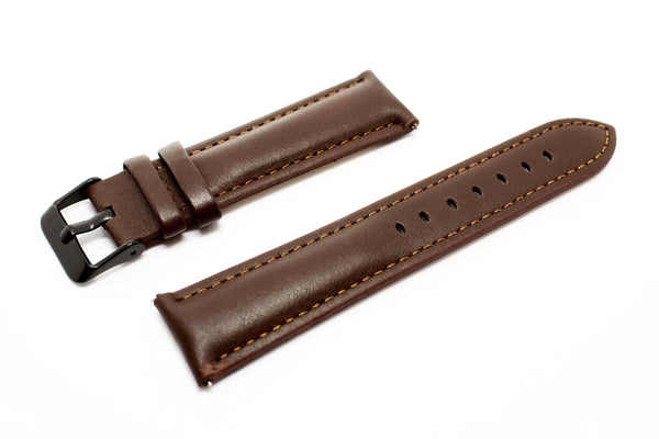 VN Brown Straps LOKDALE LTD