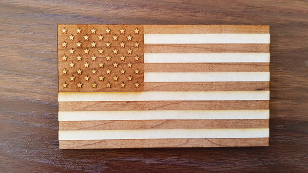 We are Now a United States Manufacturer and Distributor for Wooden Products