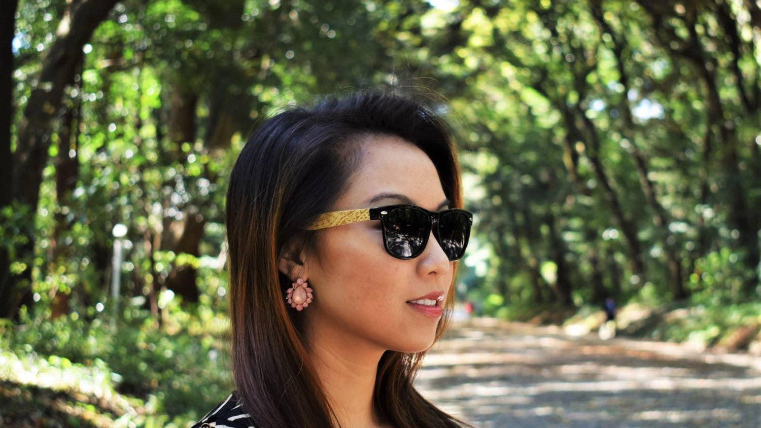 Handcrafted Sunglasses For Women