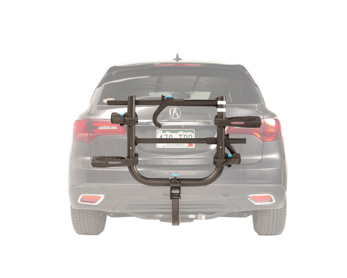 WestSlope 2 Bike Hitch Rack