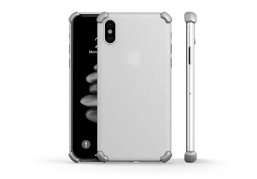 SNAP Case (EDGE Add-on) for iPhone X/Xs
