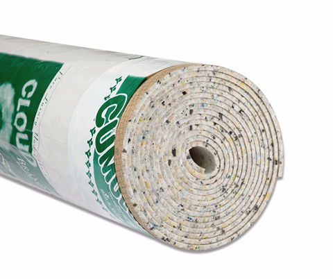 Cloud 9 Cumulus Carpet Underlay Full Roll