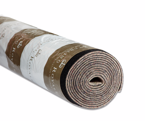 Full roll of Sterling Royale Premier Combination Carpet Underlay