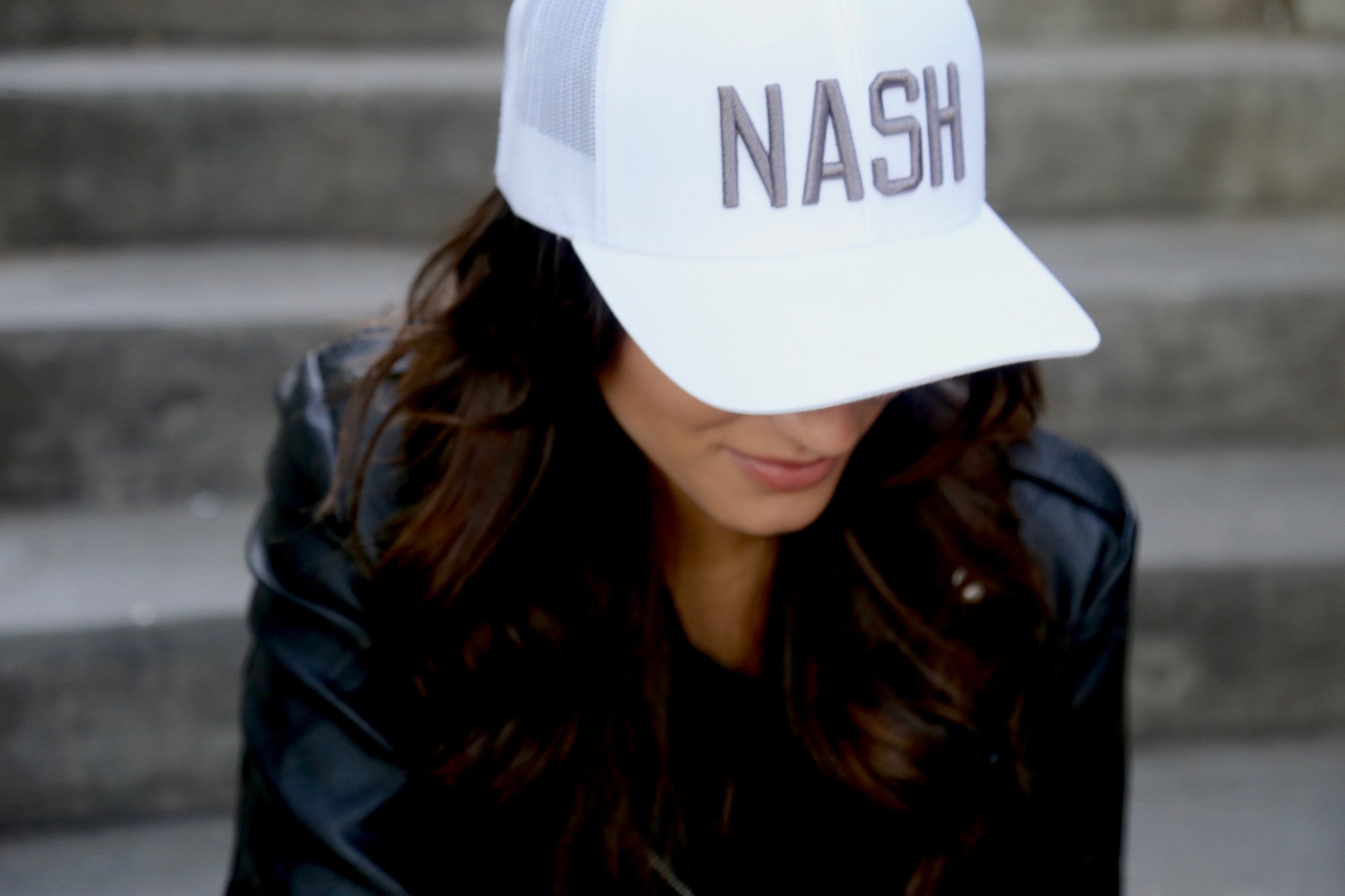 3 OBVIOUS SIGNS YOU NEED A NASH HAT