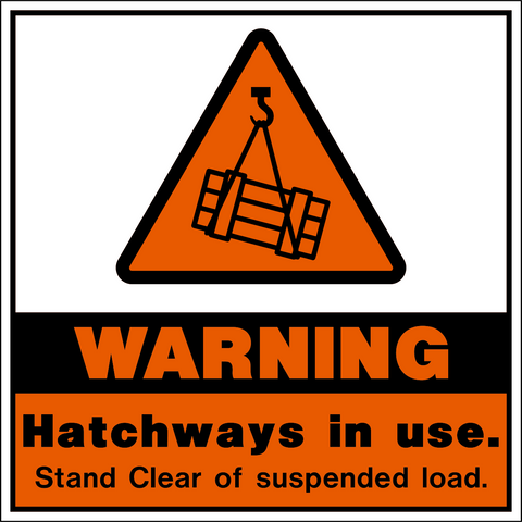 Warning - Hatchway