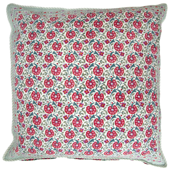 Cushion Covers in Natural Cheer