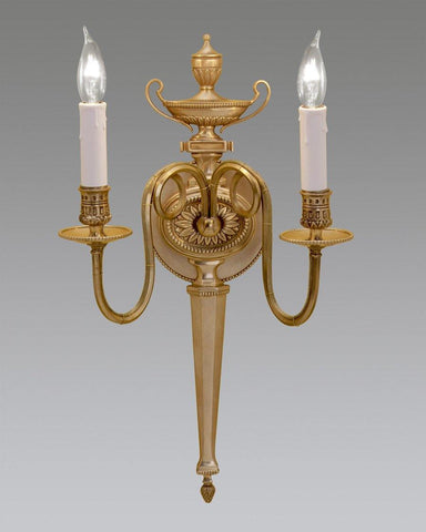 Adam Style Reproduction Wall Sconce - LSFI-24