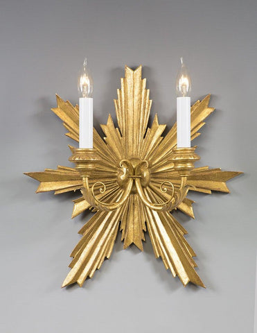 Star Design Sconce LSFI-149