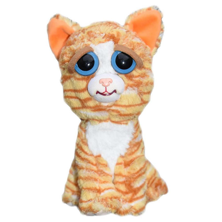 Princess Pottymouth Feisty Pet™-Plush Toy-William Mark Corp.-Top Notch Gift Shop