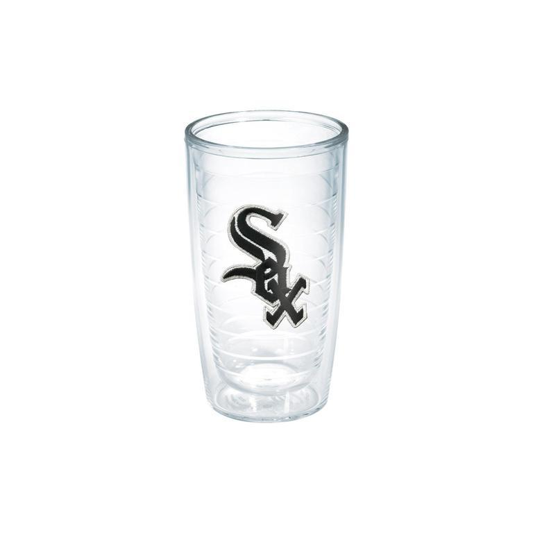 Chicago White Sox 16 oz. Tervis Tumblers - (Boxed Set of 4)-Tumbler-Tervis-Top Notch Gift Shop