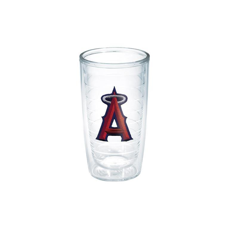 Los Angeles Angels 16 oz. Tervis Tumblers - (Boxed Set of 4)-Tumbler-Tervis-Top Notch Gift Shop