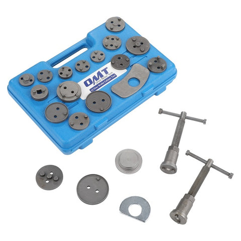 Orion Motor Tech 22 Piece Disc Brake Service Tool