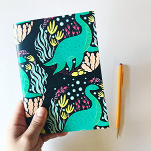 Olive & Company - Nessie Journal