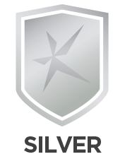 SILVER Package $4.99 p/month