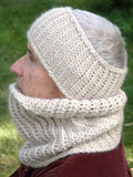 Crochet Pattern - North Ridge Earwarmer Plus Bonus Patterns P152