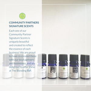Community Partner Signature Scents