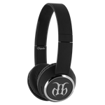 Hustle Harder Bluetooth Headphones