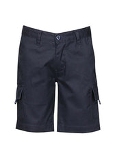 JB'S Men's Mid Rised Work Cargo Shorts - Workwear Warehouse