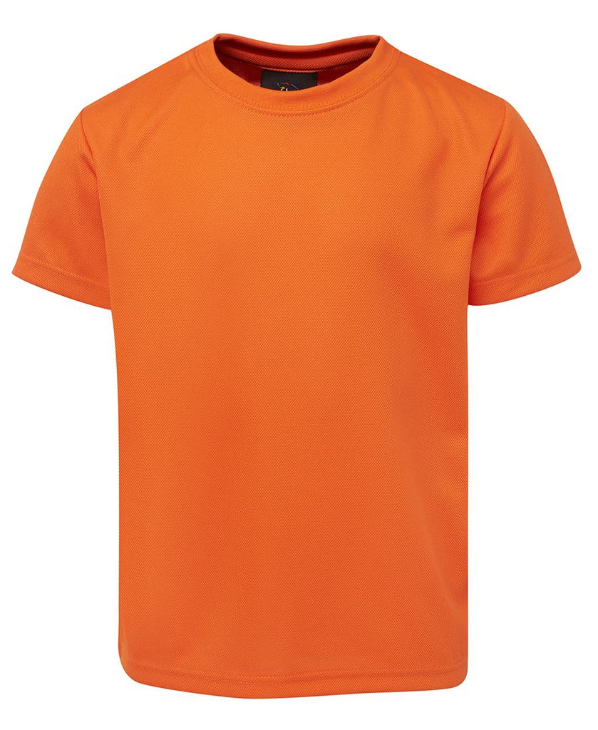 JBs Adults Poly Tee (2nd 8 Colours) - Workwear Warehouse
