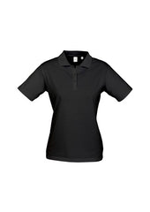 Biz Ladies Ice Polo - Workwear Warehouse