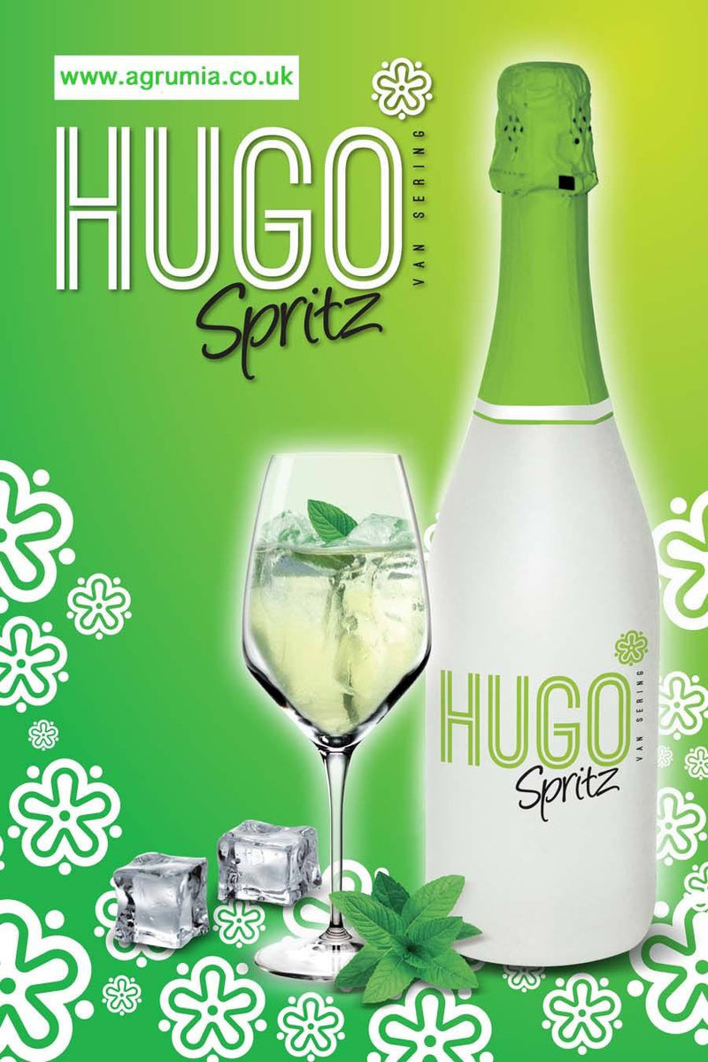 Hugo Spritz Cocktail 75cl