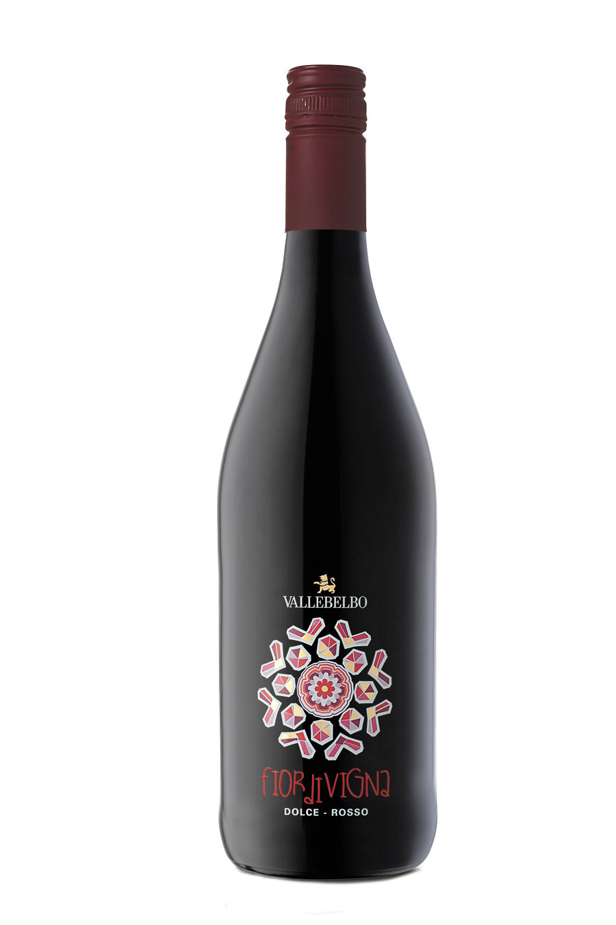 Vallebelbo Fior Di Vigna Sweet Red