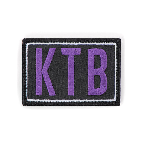 KTB Patch