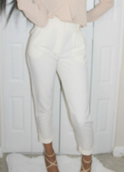Madalyn Pants - NULABoutique