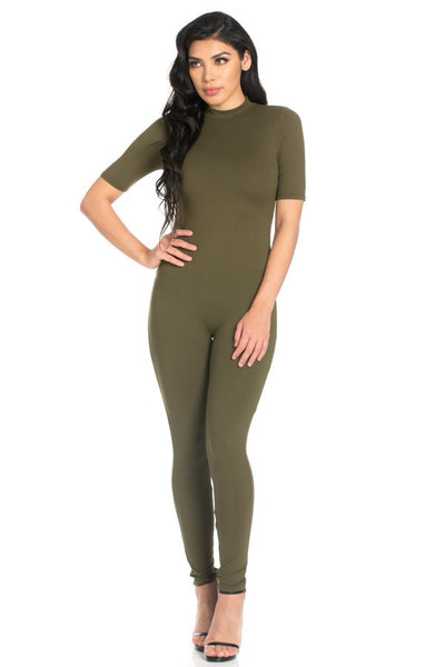 Cadence Body Suit - NULABoutique