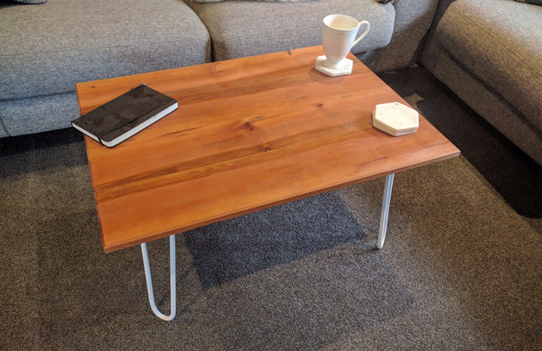 Recycled Beech Coffee Table, Coffee Table | Base Furniture | Christchurch | New Zealand