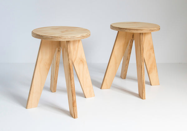 Kid's Trestle Table & Chairs, Trestle Table | Base Furniture | Christchurch | New Zealand