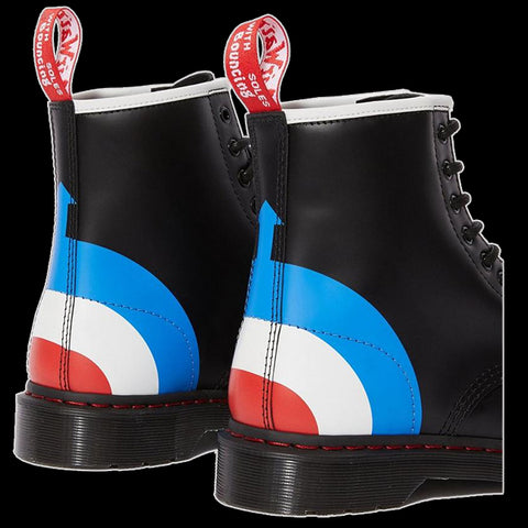 Dr Martens - THE WHO 1460 Boot
