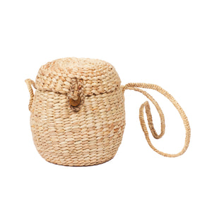 Honey Pot; Basket Bag; Honey pot bag; Straw Honey Pot; Straw Bags; Raffia bags; Summer 2019 Basket Bags