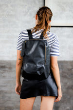 backpack; backpack for women; black backpack; backpack for traveling; black leather backpack; leather women's backpack; affordable leather backpacks for women; backpacks for school; backpacks for girls; backpacks for teens; backpacks 2018; knapsack; black leather backpack; genuine leather backpack; cute backpack; designer backpack; minimalist backpack; motorcycle backpack; laptop backpack; stylish leather backpack; chic leather backpack; minimalist backpack; fashionable backpack; simple leather backpack