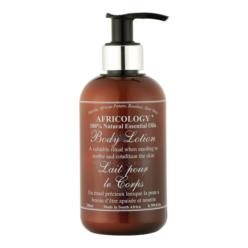 Body Lotion - Africology