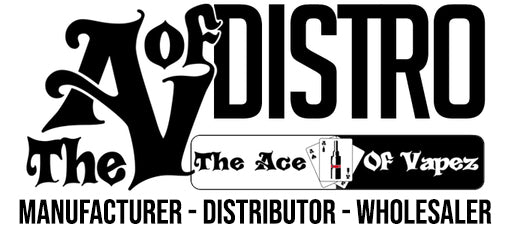 The Ace Of Vapez Distro