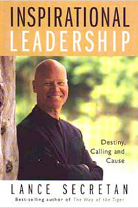 Inspirational Leadership: Destiny, Calling and Cause