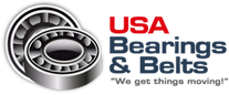 USA Bearings & Belts