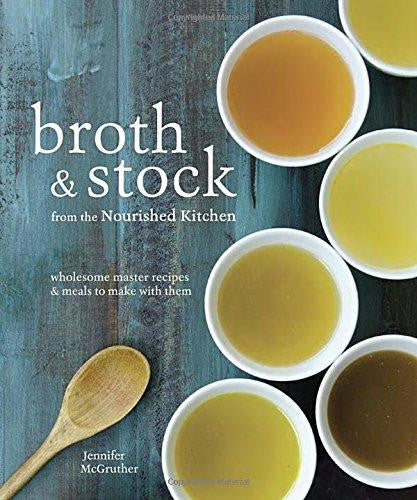 Broth & Stock