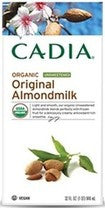 Cadia Original Almond Milk