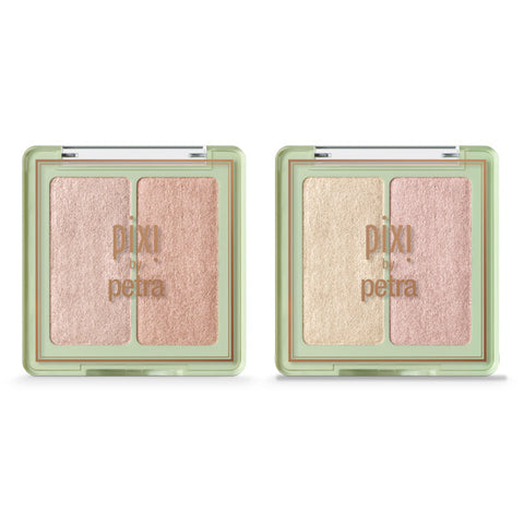Glow-y Gossamer Duos Powder Highlighter