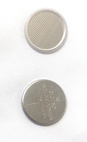 Stainless Steel CR2016 Coin cell component sets