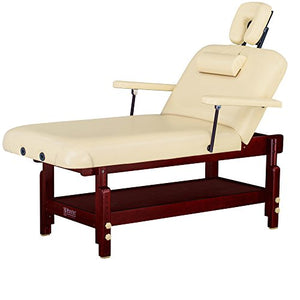 "31"" SpaMaster Stationary Massage Table - All Therapeutic"