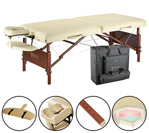 "30"" Del Ray Professional Massage Table - All Therapeutic"