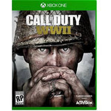 Call of Duty: WWII - Xbox One - A