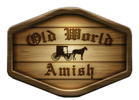 Old World Amish